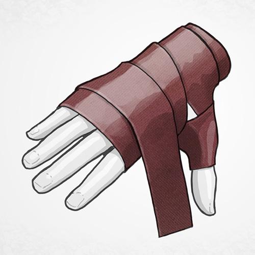 Potfolio item